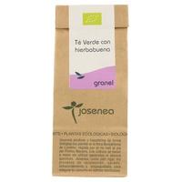 Té Verde con Hierbabuena Bolsa