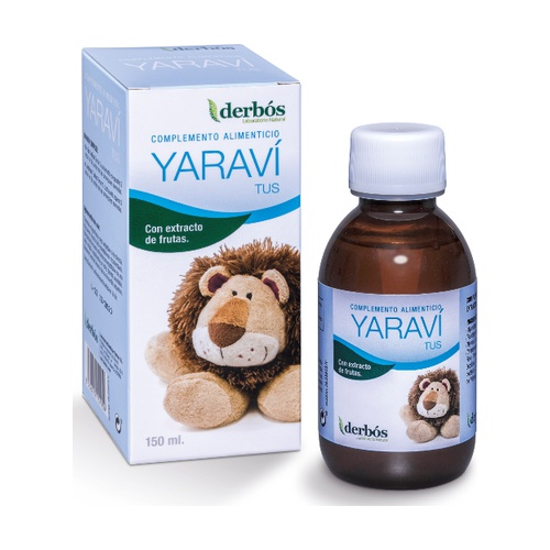 Yaravi Baby Tus