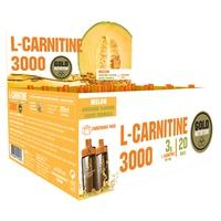 L Carnitine (Sabor Melón)