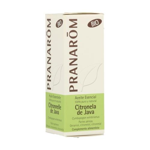 Citronela de Java Aceite Esencial Bio