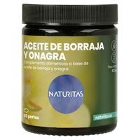 Aceite de Borraja y Onagra