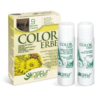 Color Erbe Rubio Ceniza Natural