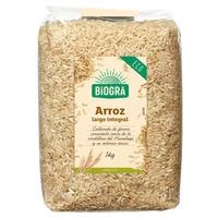 Organic Long Brown Rice