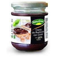 Hazelnut Cream Cocoa