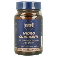 Hidrocurcumin