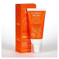Crema Solar SPF 50+ Antiedad