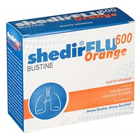ShedirFlu 600 Orange