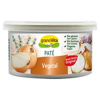 Paté Vegetal