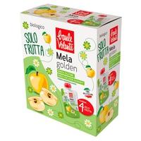 Fruta de manzana golden