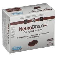 NeuroDhax 550