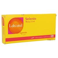 Labcatal Selenio