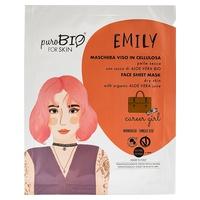 Emily Sheet Mask - Dry Skin - Career Girl