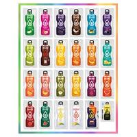 Bolero Mixed Pack Top 24 Flavors