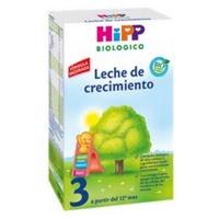 Leche Infantil Crecimiento 3 (12 meses)