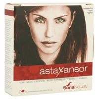 Protecteur oculaire antioxydant Astaxansor