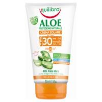 Aloe Crema Solare Spf 30