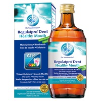 Regulatpro Dent