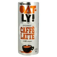 Bebida Avena Caffe Latte