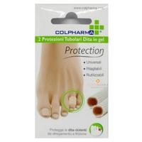 Protectores tubulares para dedos