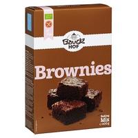 Przygotowany dla Brownies