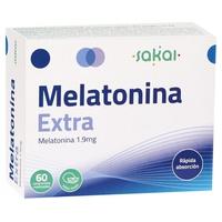 Melatonina Extra Masticable