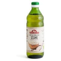 Aceite de Sésamo Bio