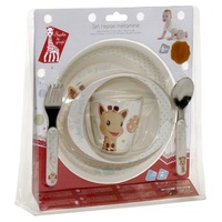 Meal Meal set (Balloons version)