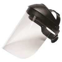 Escudo Protector Facial Cabeza Abierta