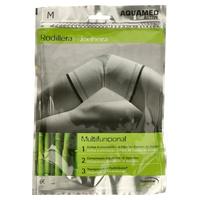 Supporto elastico attivo Aquamed - Ginocchiera