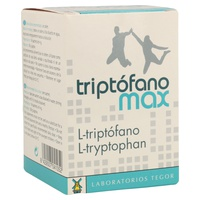 Triptofano Max