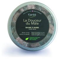 """Bálsamo para barba """"La Douceur du Mâle"""""""