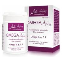 Omega Aging