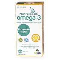 Nutralactis Omega-3