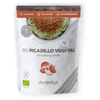 Picadillo Vegetal con Tomate y Cebolla Bio