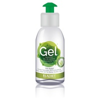 Cleaning gel