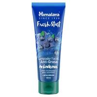 Płyn do mycia twarzy Fresh Start Oil Clear Blueberry