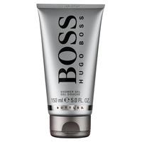 Boss bottle shower gel