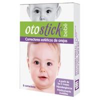 Otostick Bebé Corretor de Orelhas