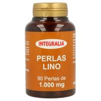 Aceite de Semillas de Lino