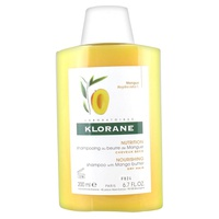 Shampoo Klorane Mango Butter