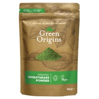 Organic Powdered Green Wheat