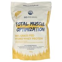 GoPrimal Whey Protein Vainilla