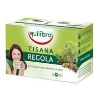 Tisana Regola