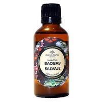 Aceite puro de Baobab salvaje