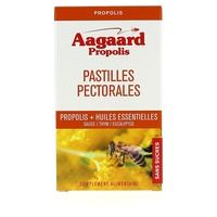 Pastiglie pettorali (es: Apais'toux)