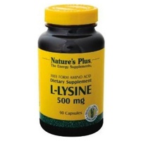 L-Lysine ( lisina )