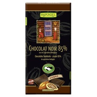 Chocolate Tablet 85% Cocoa