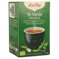Tè verde armonia