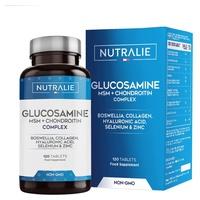 Glucosamine MSM + Chondroitin Complex