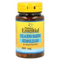Colágeno Marino Hidrolizado con Magnesio